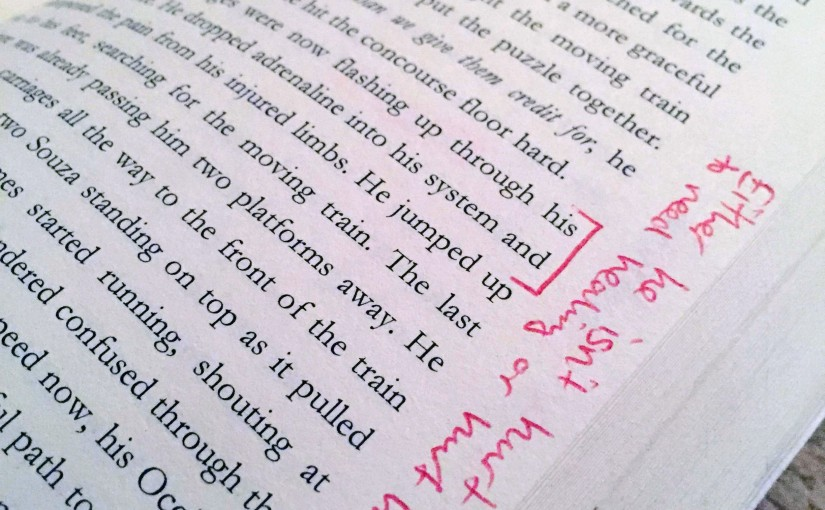 What are beta readers? Why, when and how to use them?