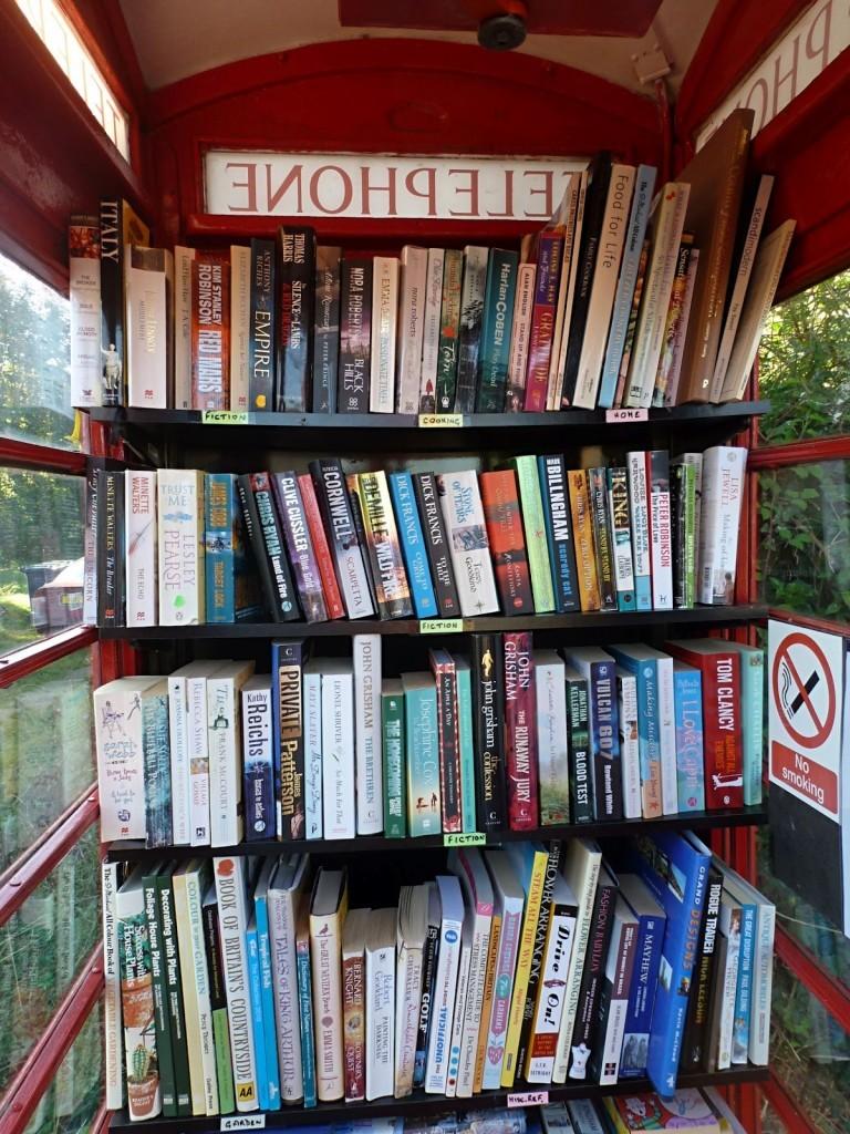 Phone_Box_Library